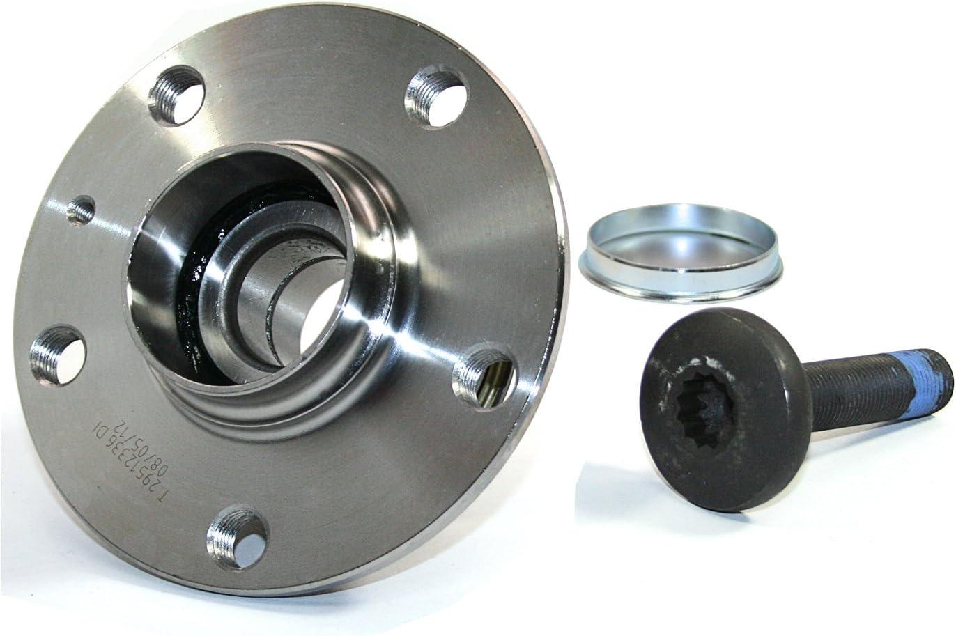 DuraGo 29512336 Rear Hub Assembly