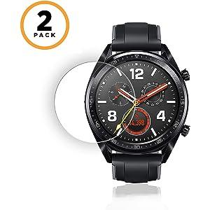 Huawei Watch GT Active - Reloj Inteligente, Verde, 46 mm ...