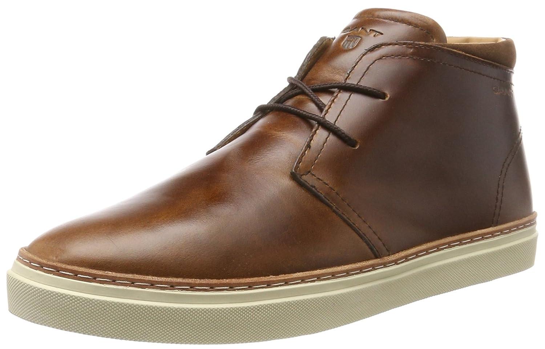 GANT Herren Bari Chukka BootsGANT Footwear Herren Chukka Cognac Billig und erschwinglich Im Verkauf