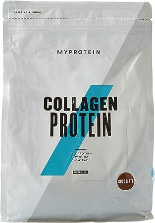 MyProtein Colágeno 1000 g: Amazon.es: Salud y cuidado personal