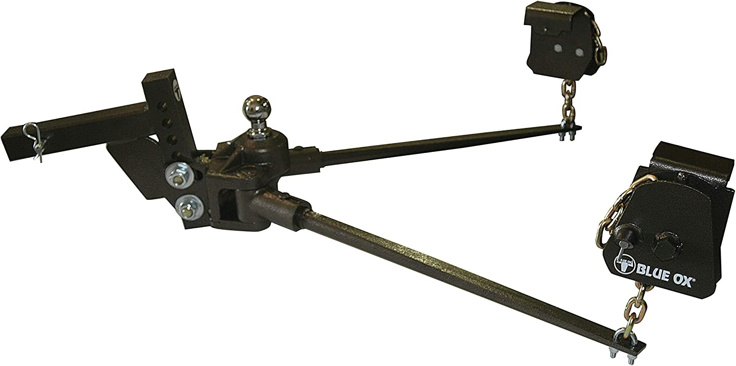 Blue Ox BXW1500 SWAYPRO Weight Distributing Hitch