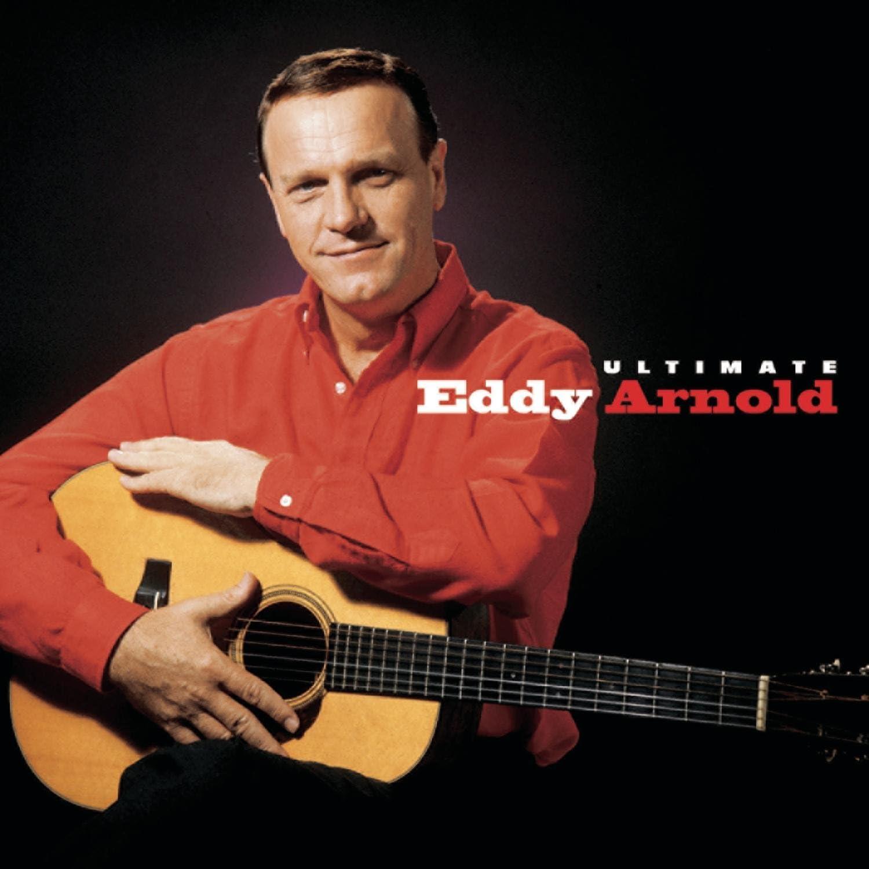 Amazon   Ultimate Eddy Arnold   Arnold, Eddy   カントリー   音楽