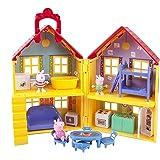 Fisher-Price Peppa Pig Peek N Surprise Playhouse