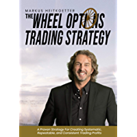 The Wheel Options Trading Strategy