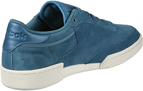 0ffb991bc27dcf Reebok Men s Club C 85 MCC Tennis Shoes  Buy Online at Low Prices in ...