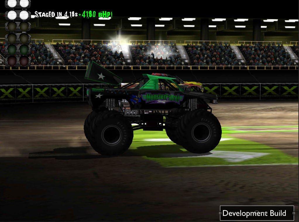 Скачать игру monster truck destruction на компьютер