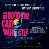 Anyone Can Whistle / Carnegie Hall Cast