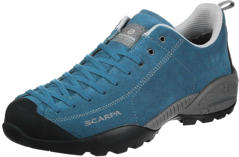 Atlantic bleu 43.0 EU Svoiturepa Neutron G Trail FonctionneHommest chaussures-M, Chaussures de Trail pour Homme Titanium-Grasshopper 46