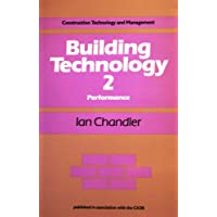 Building Technology: Performance v. 2 (Construction technology & management)