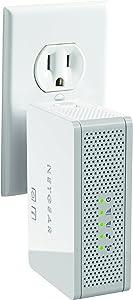 NETGEAR N600 WiFi Range Extender (WN3500RP)