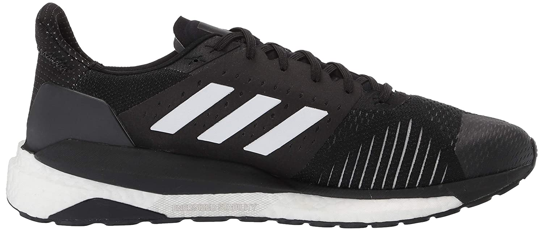 low priced 6cf68 94892 Amazon.com   adidas Originals Men s Solar Glide Running Shoe   Road Running