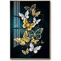 DIY 5D Diamond schilderij op nummer Kits voor volwassenen Home Wall Decor Diamond Art Crafts Kit Office Decor