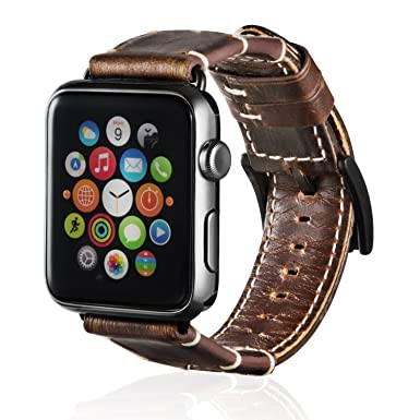 Reloj inteligente banda para Apple reloj serie 2, Serie 1, Sport Edition, serie