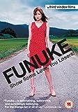 Funuke, Show Some Love, You Losers [DVD]