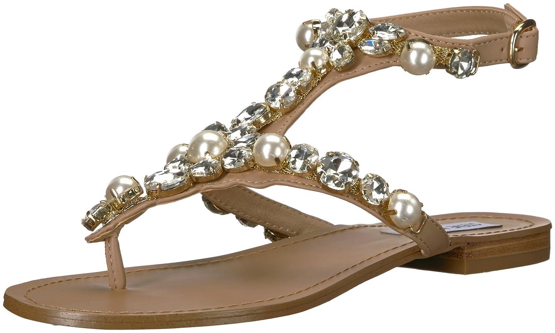 開店祝い [スティーブマデン] [並行輸入品] Women's Chantel Sandal [並行輸入品] B07BPBV8V2 Sandal Blush US Multi 5.5 B(M) US, 選んで屋:e1597193 --- arianechie.dominiotemporario.com