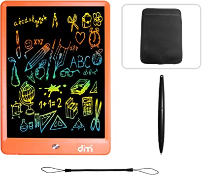 5-12 Inch LCD Electronic Writing Tablet Board Digital Drawing Handwriting Pad