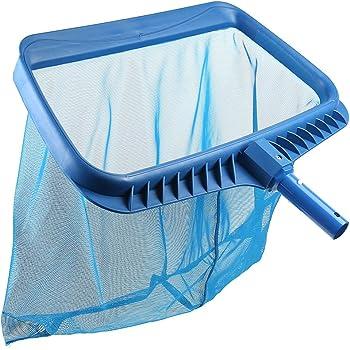 Amazon Com Evob Pool Net Leaf Skimmer Net Deep Bag Leaf
