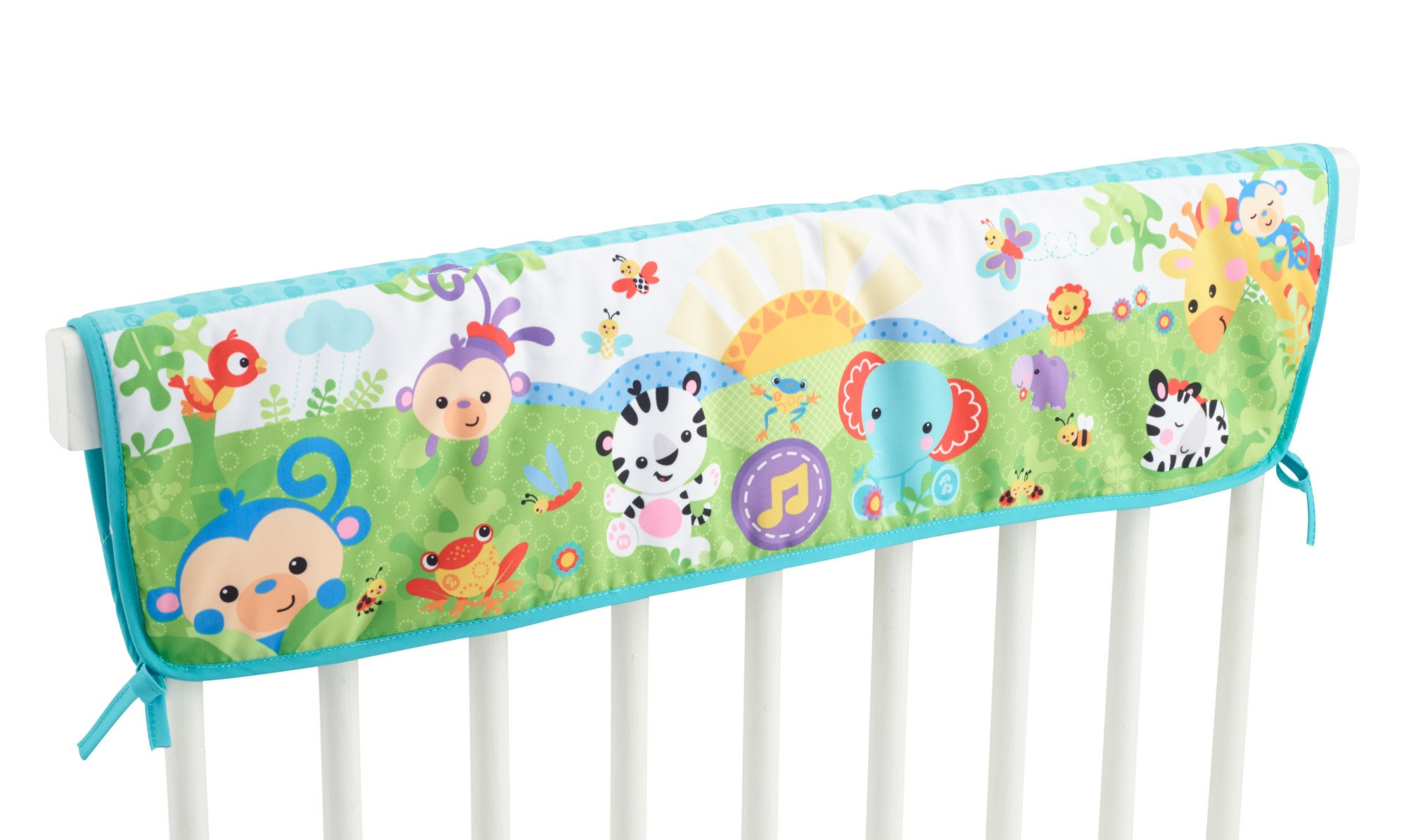 Fisher-Price Twinkling Lights Crib Rail Soother by Fisher-Price (Image #4)
