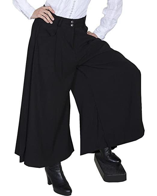 Victorian Skirts | Bustle, Walking, Edwardian Skirts Scully Womens Sueded Riding Skirt - Rw503 TN $129.99 AT vintagedancer.com