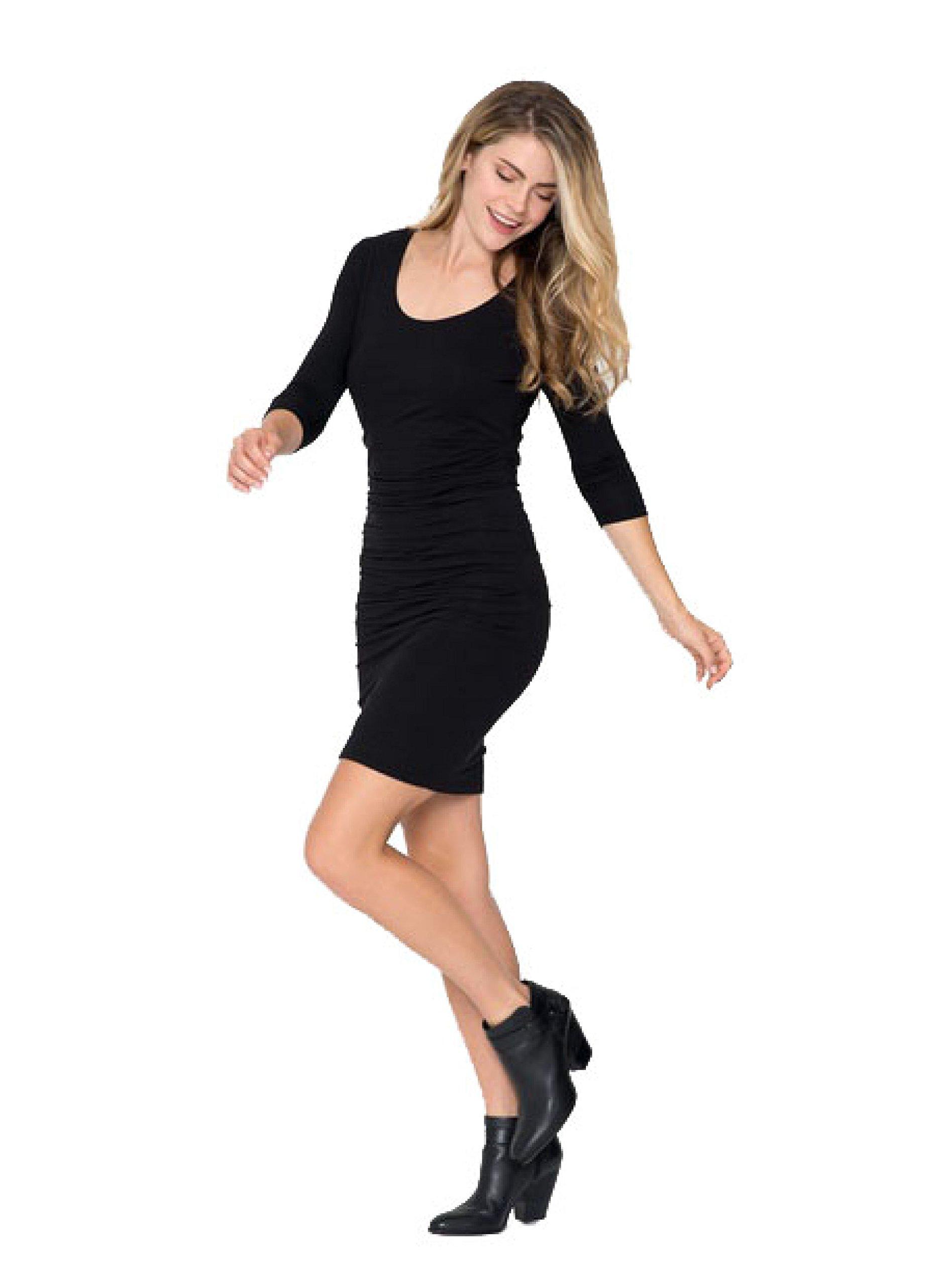 Lysse Marais Dress (Style#4149)