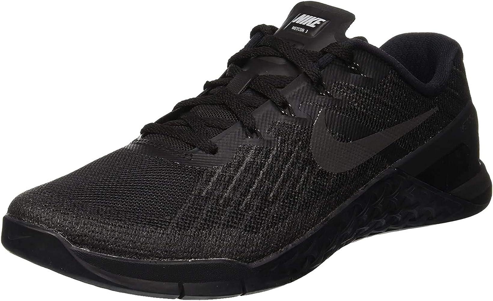 Amazon.com: Nike Metcon 3 Size 8 Mens