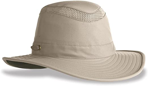 Tilley Unisex Airflo Medium Brim Hat