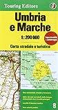 Umbria (English and Italian Edition)