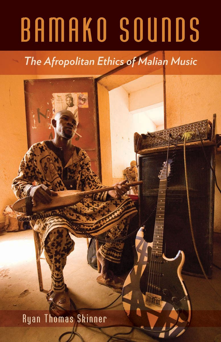 Bamako Sounds (A Quadrant Book) PDF