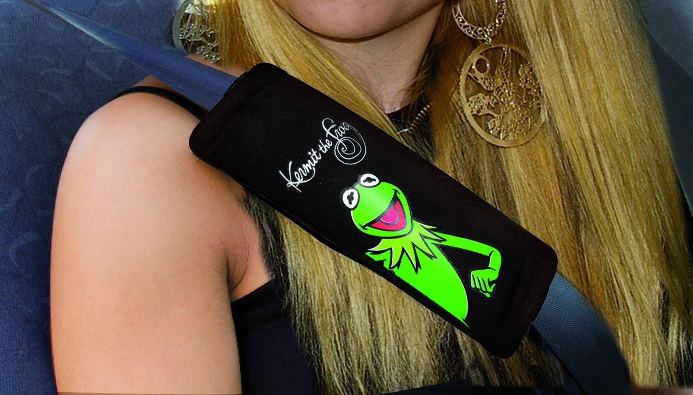 Almohadillas para cintur/ón The Muppets MUKFZ450