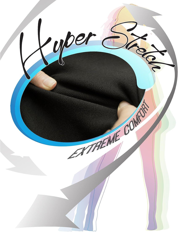 Hybrid & Company Femme Hyper élastiquesJeansen DenimCapri Capri-royal