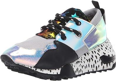 Steve Madden Kids' Jcliff Sneaker