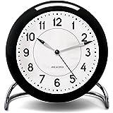 【正規輸入品】Arne Jacobsen Station Table Clock 43672