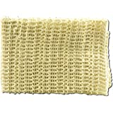 Earthline Sisal Washcloth Extra Soft Loop 500