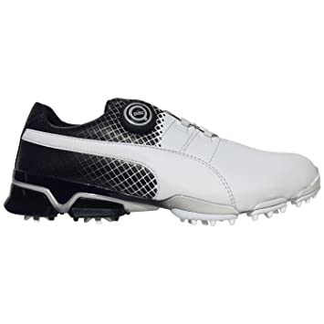 Simple Puma Golf | Puma Titantour Ignite Premium Homme Golf