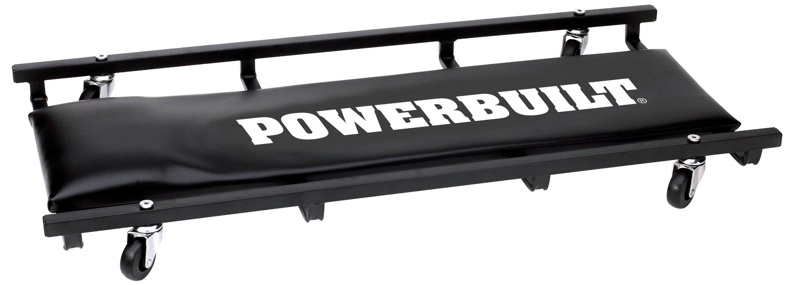 Alltrade Powerbuilt 640940 36'' Floor Creeper