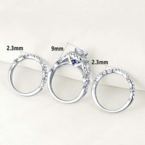 SHELOVES JEWELRY SLJR5249_2BAND product image 3