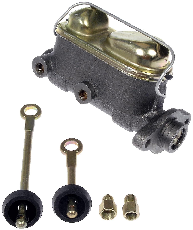 Dorman M83579 New Brake Master Cylinder