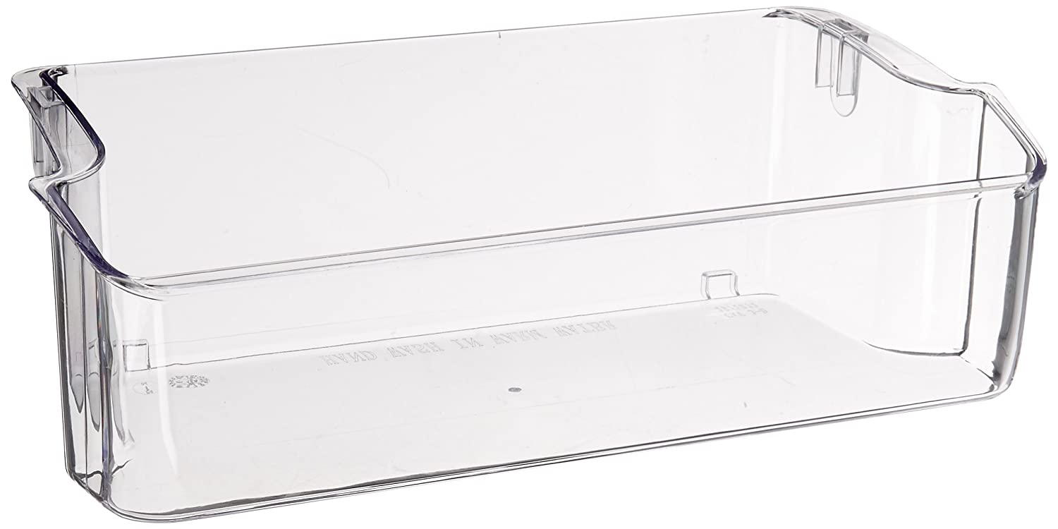 Frigidaire 297187201 Freezer Door Shelf Bin