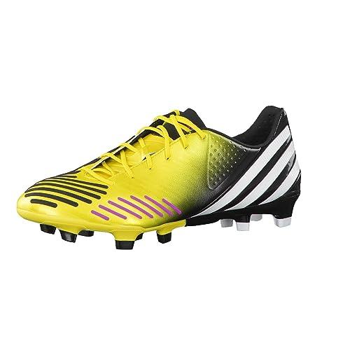 adidas G65168, Scarpe da Calcio Uomo, Giallo (yellow), 40 EU