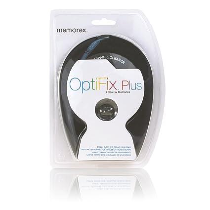amazon com memorex optifix plus cd dvd game repair kit home audio rh amazon com