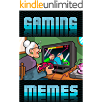 Memes: Ultimate Video Games Funny Memes Experience Outrageous Jokes & Comics