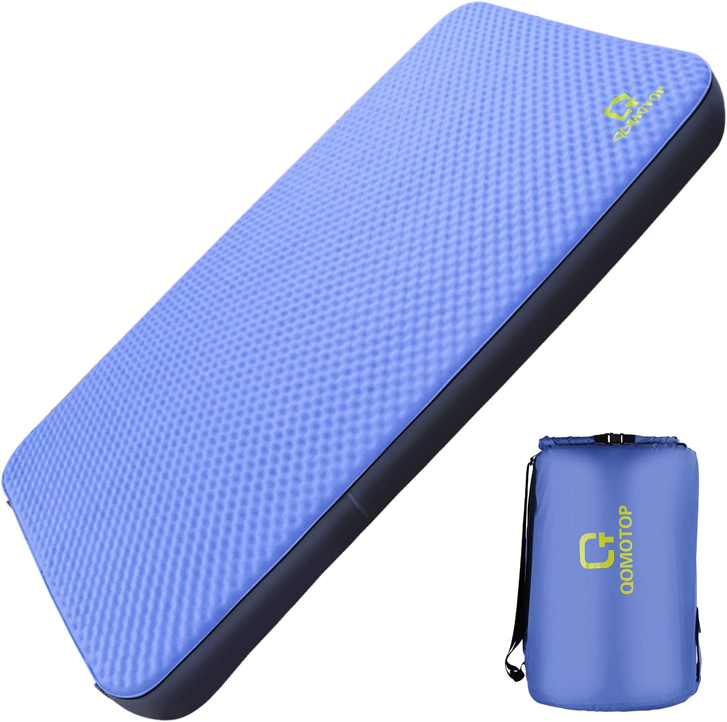 QOMOTOP Self-Inflating Camping Air Mattress