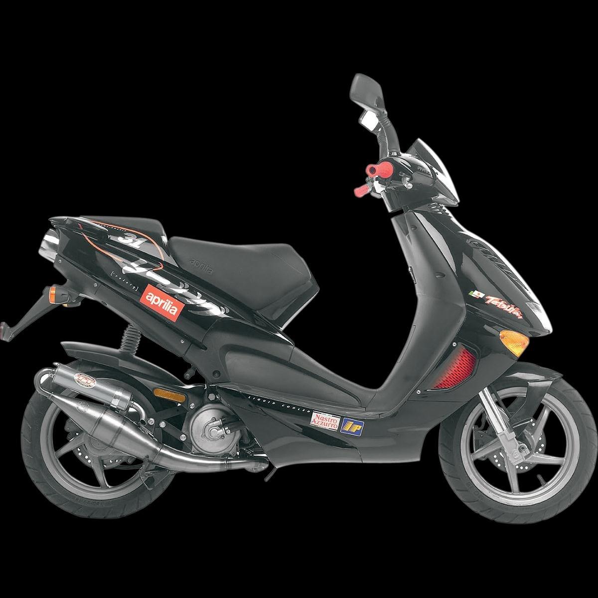 Leo Vince TT Full Exhaust System 4048