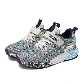 Amazon.com: BIG LION Children Shoes Summer New Breathable ...