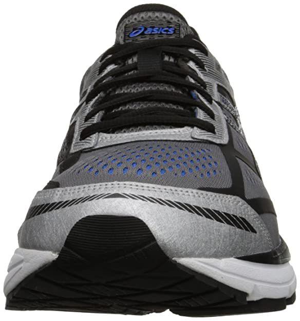 competitive price f9064 7571a Amazon.com   ASICS Men s GEL-Foundation 12 Running Shoe   Road Running