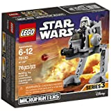 LEGO Star Wars Microfighters Series 3 AT-DP (75130)