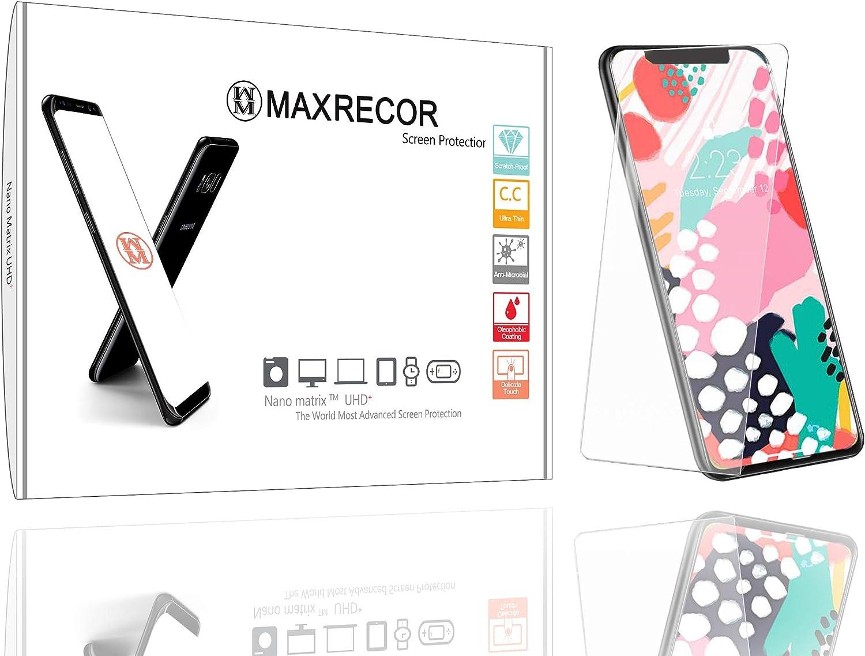 Screen Protector Designed for Acer Aspire R14 Laptop - Maxrecor Nano Matrix Anti-Glare