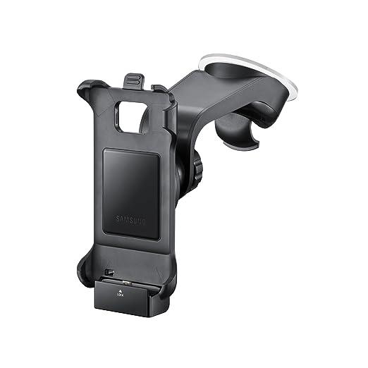 71 opinioni per Samsung ECS-V1A2BEGSTD Kit auto supporto con ventosa + carica batterie per