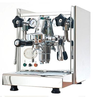 Dualboiler Espressomaschinen