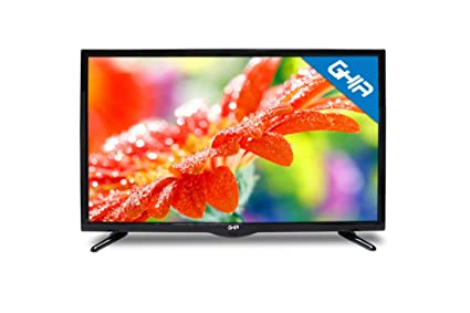 0f55fb4c20348 GHIA G32DHDX7 Television 32 quot  LED HD 720P